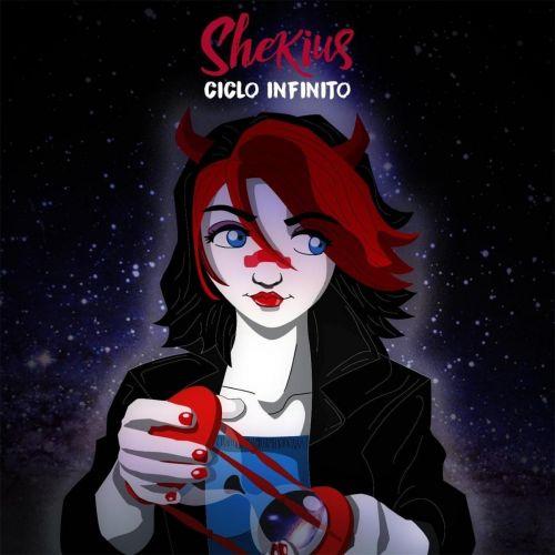 Shekius - Ciclo Infinito (2017)