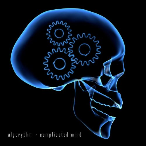 Algorythm - Complicated Mind (2017)