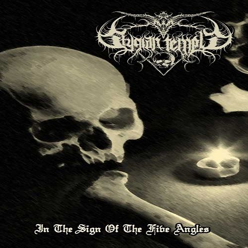 Stygian Temple - In The Sign Of The Five Angles (2016)
