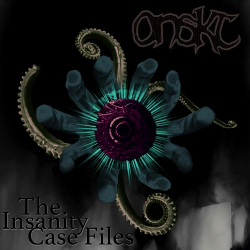 Onskt - The Insanity Case Files (ep) (2016)