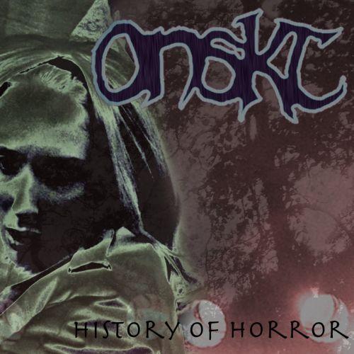 Onskt - History Of Horror (ep) (2016)