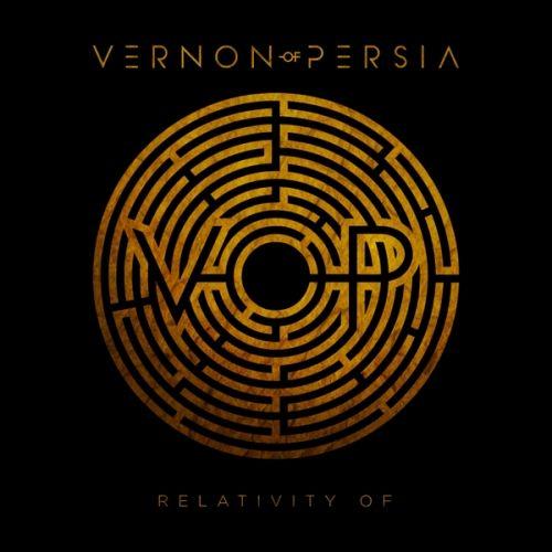Vernon Of Persia - Relativity Of (ep) (2017)