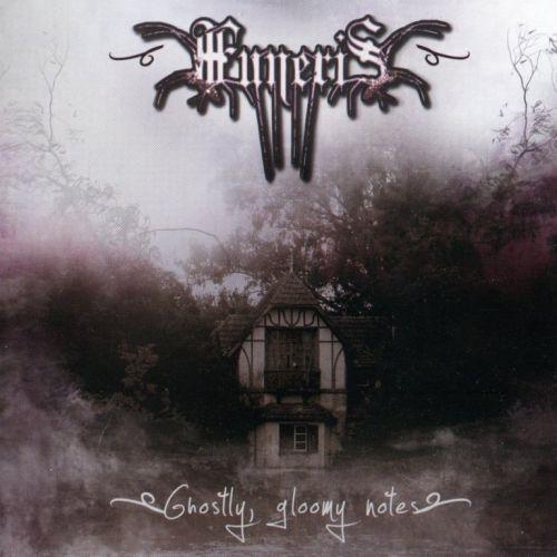 Funeris - Ghostly, Gloomy Notes (2016)