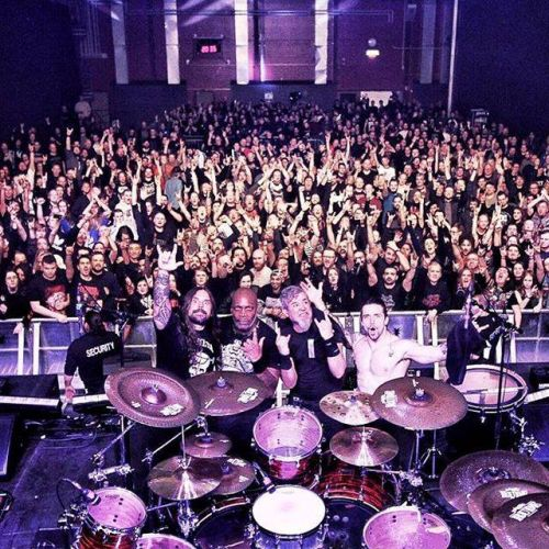 Sepultura - Live In Sweden [Bootleg] (2017)