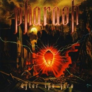 Pharaoh - Discography (2003-2012)