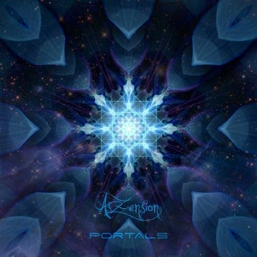 AsZension - Portals (2016)