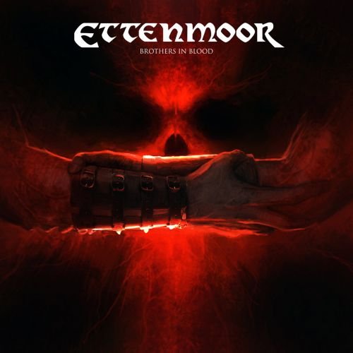 Ettenmoor - Brothers In Blood [ep] (2017)