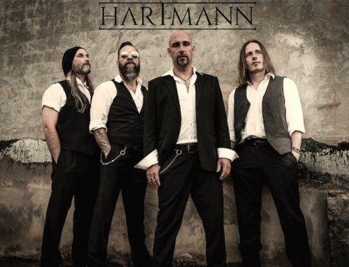 Hartmann - Discography (2005-2016)