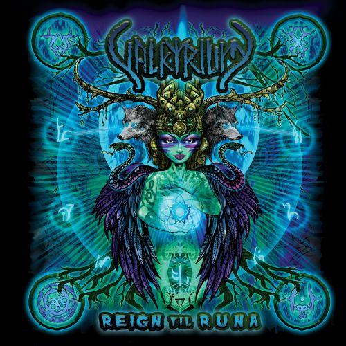 Valkyrium - Reign Til Runa (2017)