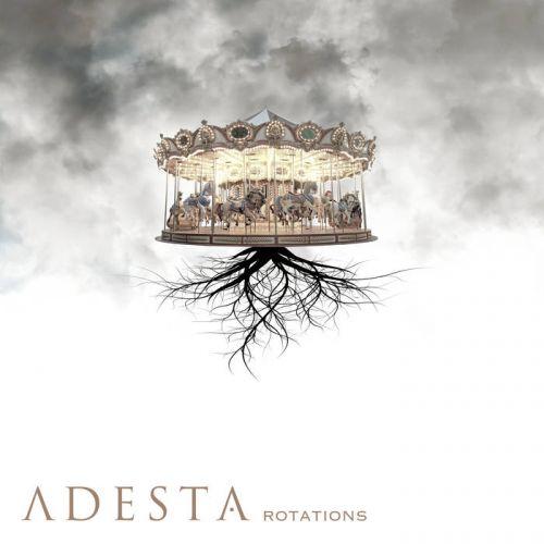 Adesta - Rotations (2017)