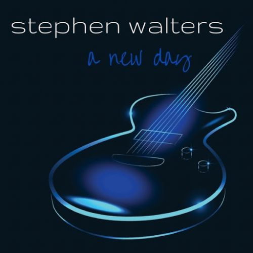 Stephen Walters - A New Day (2017)