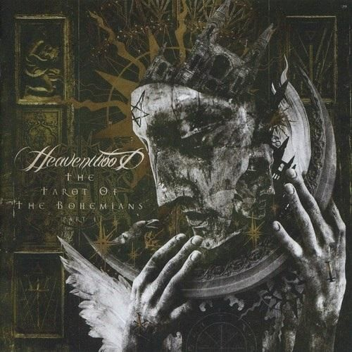 Heavenwood - The Tarot Of The Bohemians: Part 1 (2016) (Limited Edition 2017)