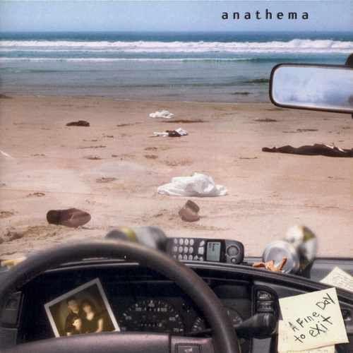 Anathema - Discography (1990-2014)