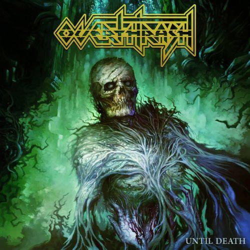Overthrash - Until Death (2016)
