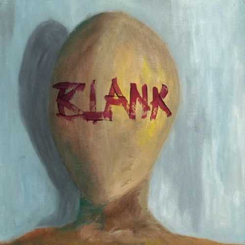 Pregnant Whale Pain - Blank (ep) (2017)