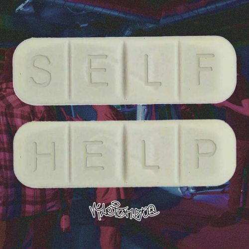 Viletongue - Self Help (EP) (2017)