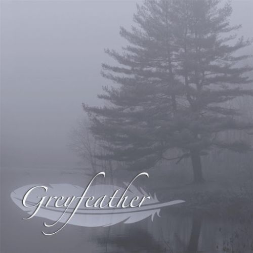 Greyfeather - Greyfeather (2017)