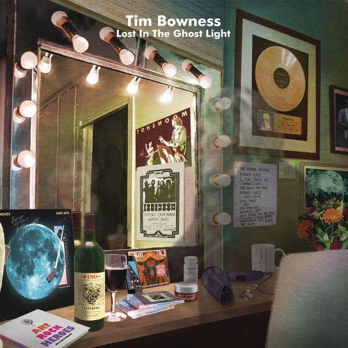 Tim Bowness - Lost in the Ghost Light (2017)