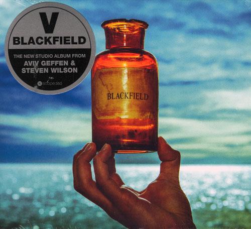 Blackfield - Blackfield V (2017)