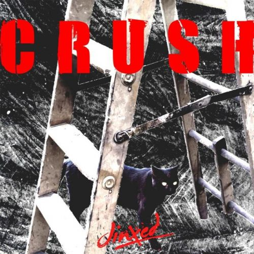 Crush - Jinxed (ep) (2017)