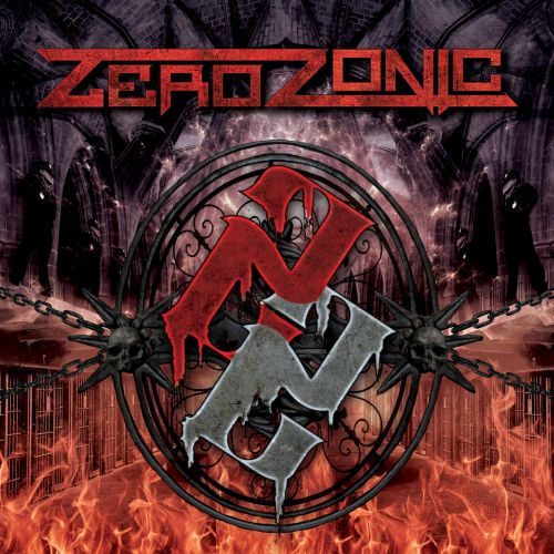 Zerozonic - Zerozonic (2017)