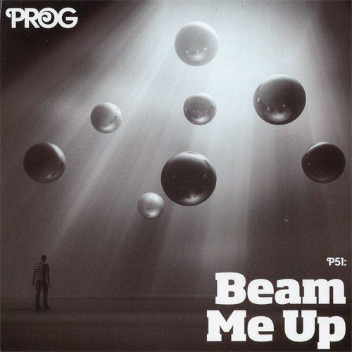 Various Artist - Prog P31-51 (2015-2017)