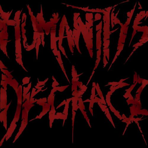 Humanity's Disgrace - Humanity's Disgrace [ep] (2017)