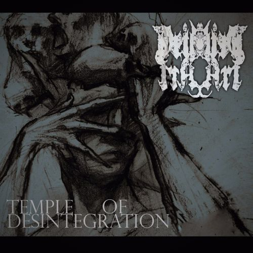 Devilish Art - Temple Of Desintegration (2017)