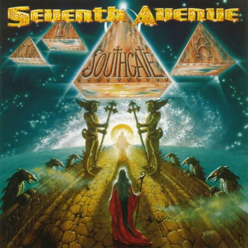 Seventh Avenue - Discography (1995-2008)