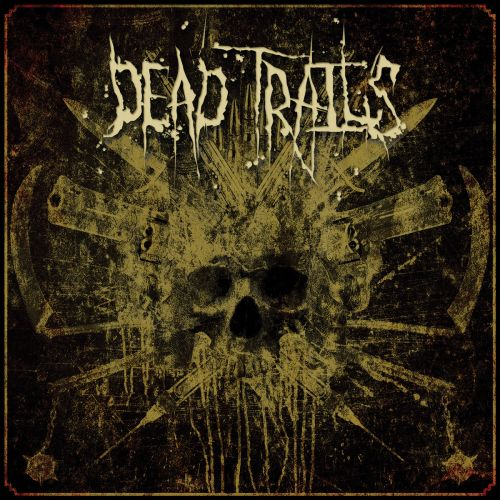Dead Trails - Dead Trails (2017)