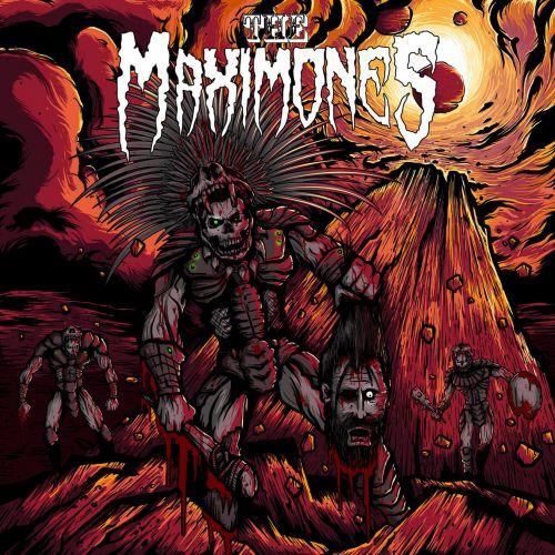 The Maximones - Váyanse o Mueran (2017)
