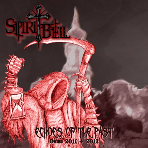 SpiritBell - Echoes Of The Past (Compilation) (2017)