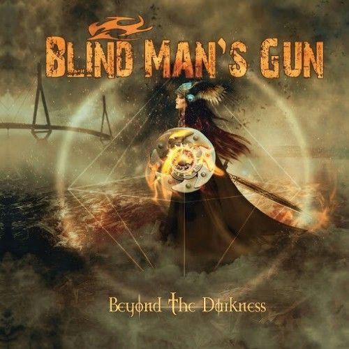 Blind Man's Gun - Beyond The Darkness (2016)