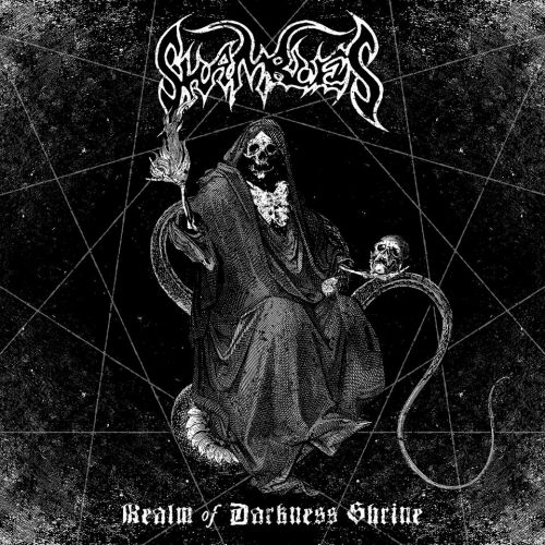 Shambles - Realm Of Darkness Shrine (2016)