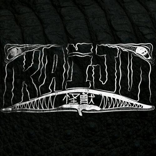 Kaiju - Kaiju (EP) (2017)