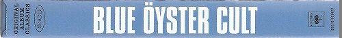 Blue Oyster Cult - Original Album Classics (5CD BoxSet) (2011)