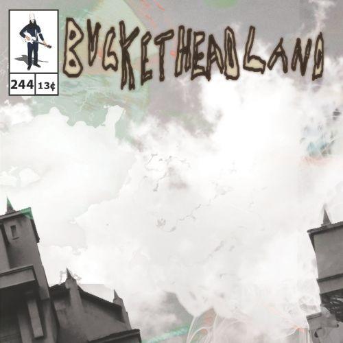 Buckethead - Pike 244: Out Orbit (2017)