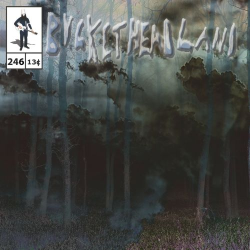 Buckethead - Pike 246: Nettle (2017)