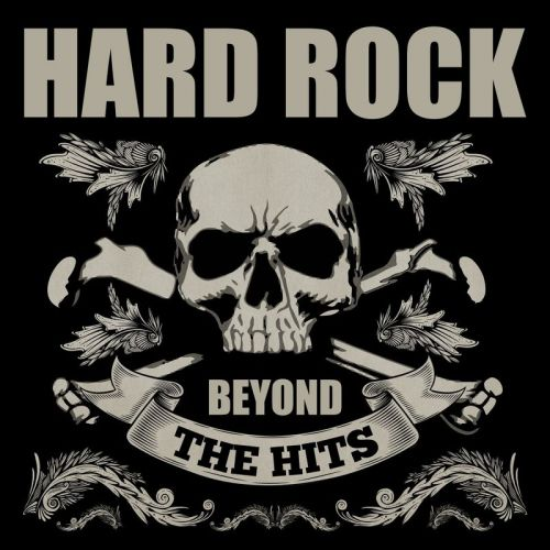 Various Artists - Hard Rock Beyond the Hits (2017)