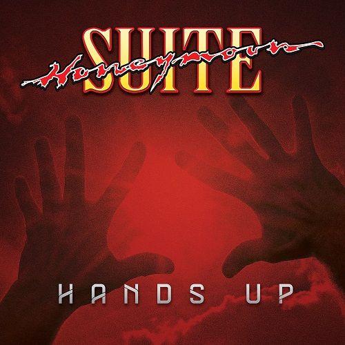 Honeymoon Suite - Hands Up (2016)