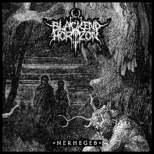 Blackend Horizon - Nerhegeb (2016)