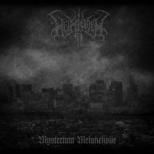 Heimleiden - Mysterium Melancholie (2016)