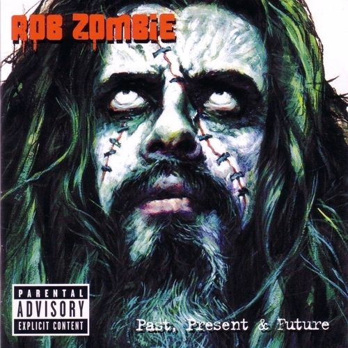 Rob Zombie - Discography (1998-2016)