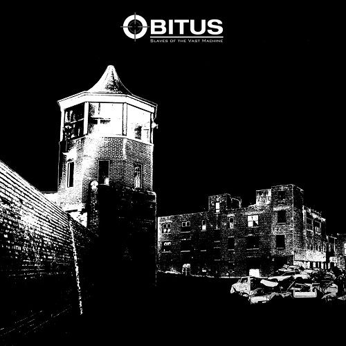 Obitus - Slaves Of The Vast Machine (2017)