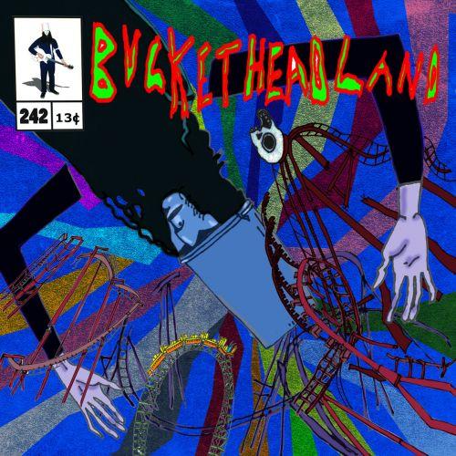 Buckethead - Pike 242: Hamdens Hollow (2016)