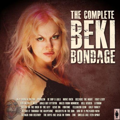Beki Bondage - The Complete Beki Bondage (2016)