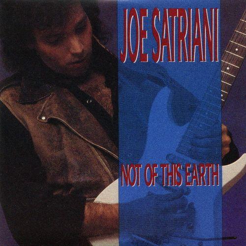 Joe Satriani - Original Album Classic (5CD Box Set) (2008)
