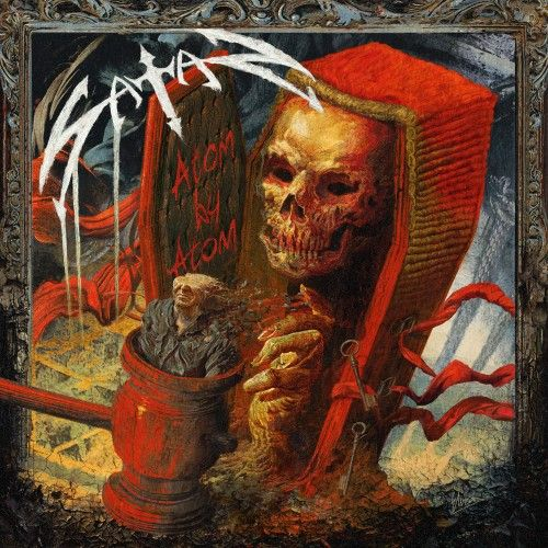 Satan - Collection (1983-2015)