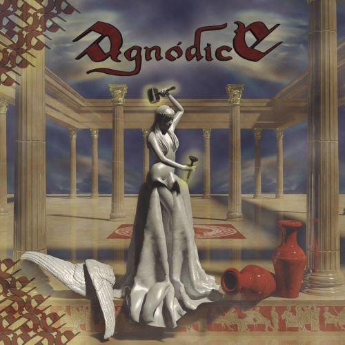 Agnódice - Agnódice (2017)