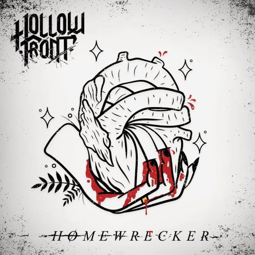 Hollow Front - Homewrecker (ep) (2017)